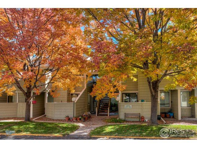 6888 Countryside Ln #258, Niwot, CO 80503 (MLS #864706) :: Downtown Real Estate Partners