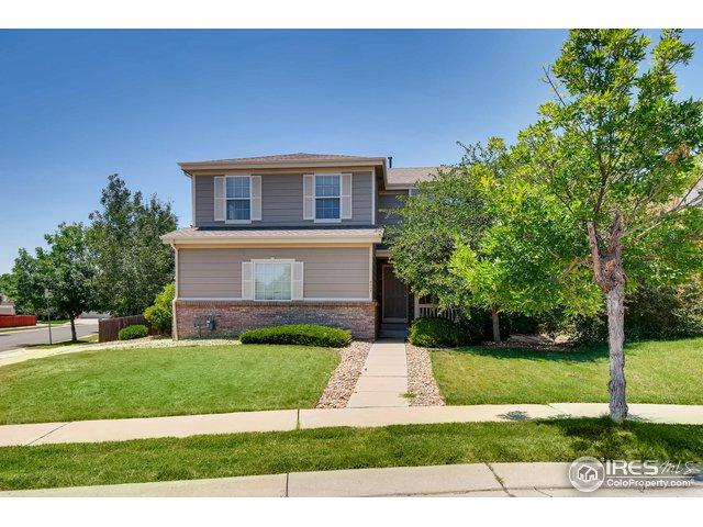 4535 Lexi Cir, Broomfield, CO 80023 (MLS #864738) :: The Daniels Group at Remax Alliance
