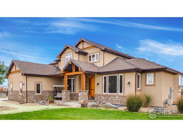 3208 Cottonwood Ct, Mead, CO 80542 (MLS #864759) :: 8z Real Estate