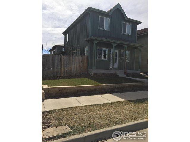 239 Osiander St, Fort Collins, CO 80524 (MLS #864767) :: 8z Real Estate