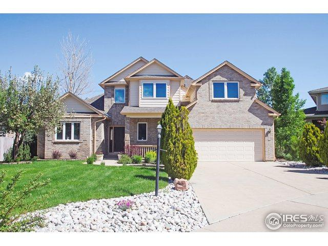 3765 Cayman Pl, Boulder, CO 80301 (MLS #864854) :: 8z Real Estate
