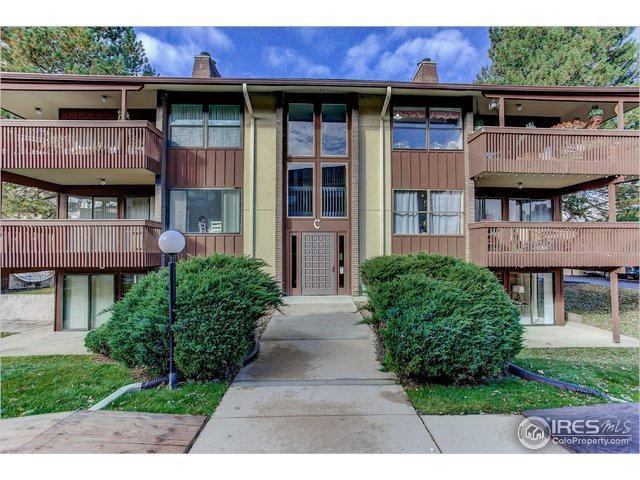 500 Manhattan Dr C2, Boulder, CO 80303 (#865067) :: The Griffith Home Team