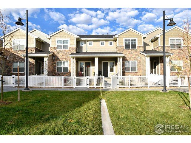 2156 Montauk Ln #4, Windsor, CO 80550 (MLS #865111) :: 8z Real Estate