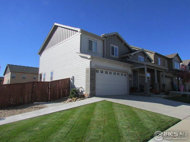 2257 Chesapeake Dr, Fort Collins, CO 80524 (MLS #865118) :: Downtown Real Estate Partners