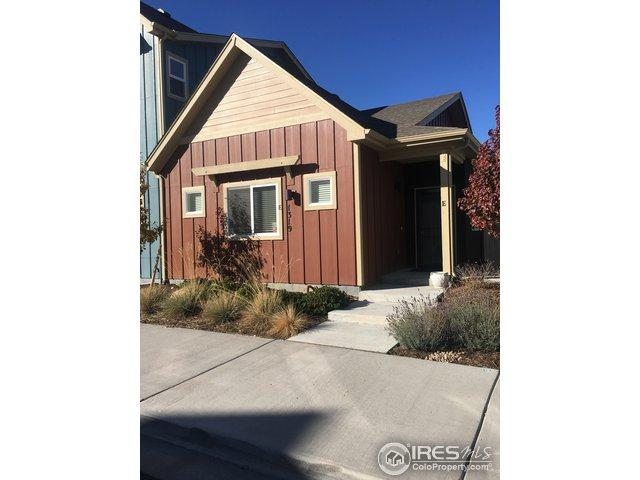 1319 S Collyer St E, Longmont, CO 80501 (#865380) :: James Crocker Team
