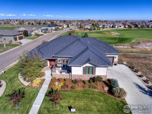 6512 Sanctuary Dr, Windsor, CO 80550 (MLS #865404) :: Downtown Real Estate Partners