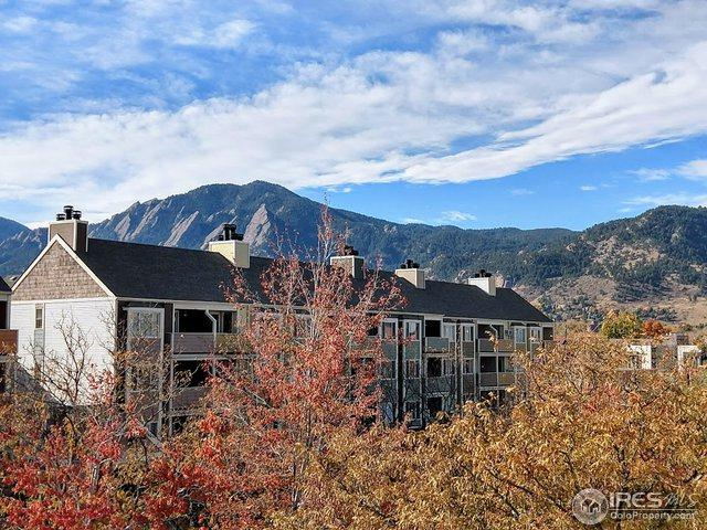 2254 Spruce St C, Boulder, CO 80302 (MLS #865509) :: Downtown Real Estate Partners