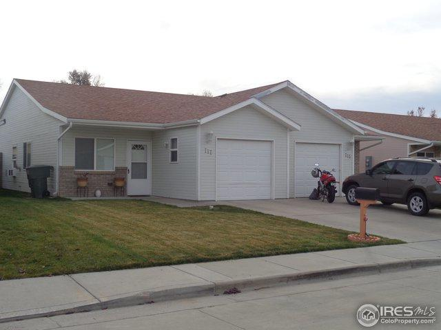 715 Daniels St, Brush, CO 80723 (MLS #865510) :: J2 Real Estate Group at Remax Alliance