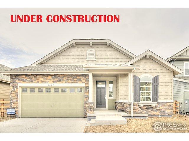 3027 Crusader St, Fort Collins, CO 80524 (MLS #865578) :: Hub Real Estate