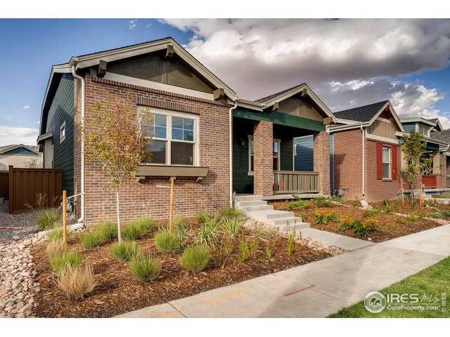 11529 E 25th Dr, Aurora, CO 80010 (MLS #865593) :: J2 Real Estate Group at Remax Alliance