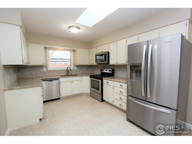 4722 W 12th St, Greeley, CO 80634 (MLS #865738) :: Downtown Real Estate Partners