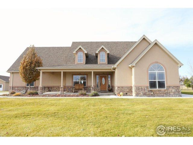 3 Trailside Dr, Fort Morgan, CO 80701 (MLS #865750) :: Hub Real Estate