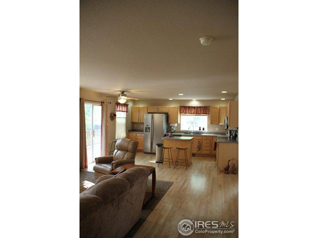 4126 Cherry Orchard Dr, Loveland, CO 80537 (#865768) :: My Home Team