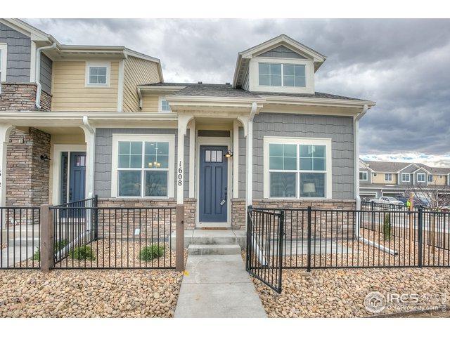 1804 W 50th St, Loveland, CO 80538 (MLS #865801) :: Kittle Real Estate