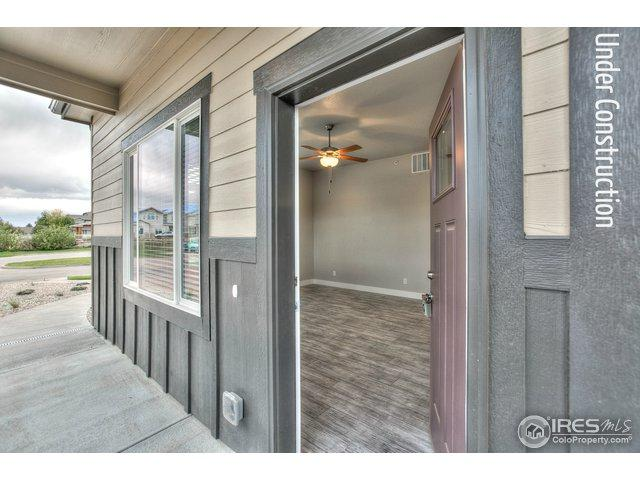 4115 Crittenton Ln #6, Wellington, CO 80549 (#865855) :: My Home Team