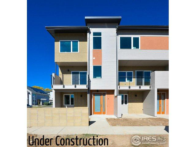 240 Urban Prairie St #7, Fort Collins, CO 80524 (MLS #865911) :: Hub Real Estate