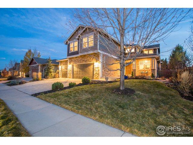 3309 Muskrat Creek Dr, Fort Collins, CO 80528 (MLS #865994) :: Bliss Realty Group