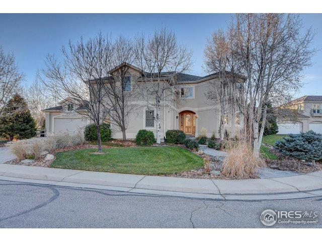 2400 Bitterroot Cir, Lafayette, CO 80026 (MLS #866115) :: Colorado Home Finder Realty