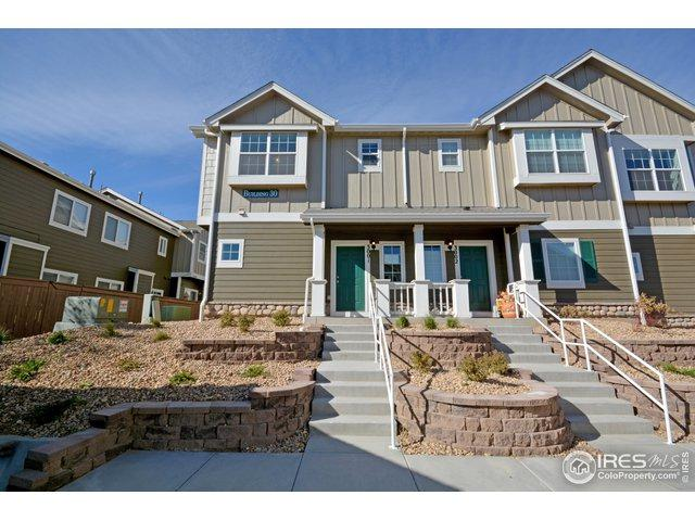 14700 E 104th Ave #3001, Commerce City, CO 80022 (MLS #866153) :: 8z Real Estate