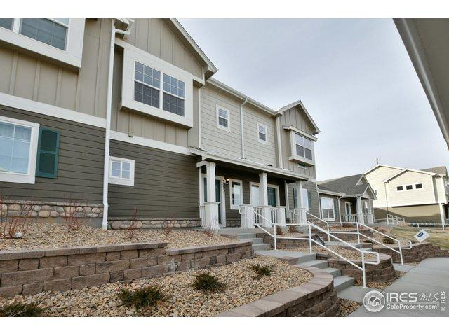 14700 E 104th Ave #3003, Commerce City, CO 80022 (MLS #866175) :: 8z Real Estate