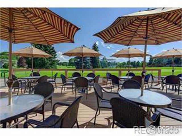 9380 E Center Ave 5A, Denver, CO 80247 (MLS #866546) :: Hub Real Estate