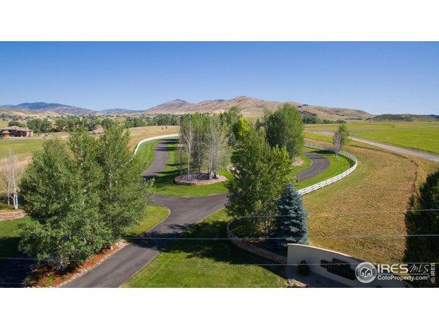 15 Rocky Mountain Way, Loveland, CO 80538 (MLS #866547) :: 8z Real Estate