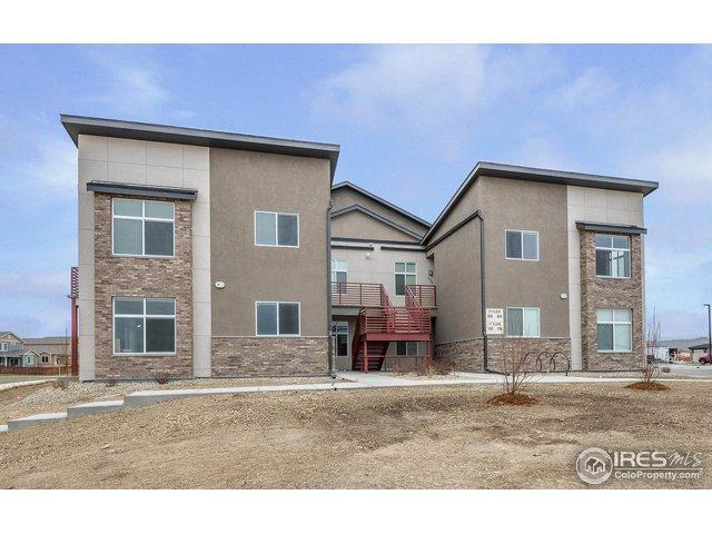 2960 Kincaid Dr #302, Loveland, CO 80538 (MLS #866714) :: Tracy's Team