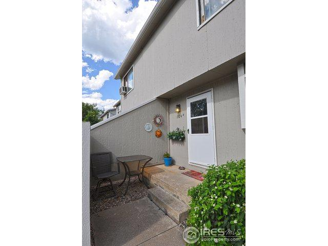 1924 Ross Ct D, Fort Collins, CO 80526 (MLS #866726) :: Hub Real Estate
