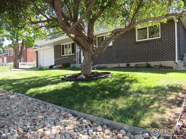 8682 Quigley St, Westminster, CO 80031 (#866750) :: The Griffith Home Team