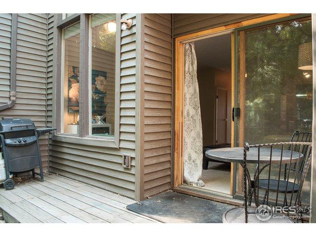 350 Arapahoe Ave #2, Boulder, CO 80302 (MLS #866858) :: The Lamperes Team