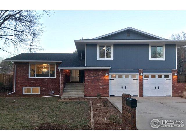 1908 Yorktown Ave, Fort Collins, CO 80526 (MLS #866904) :: Tracy's Team