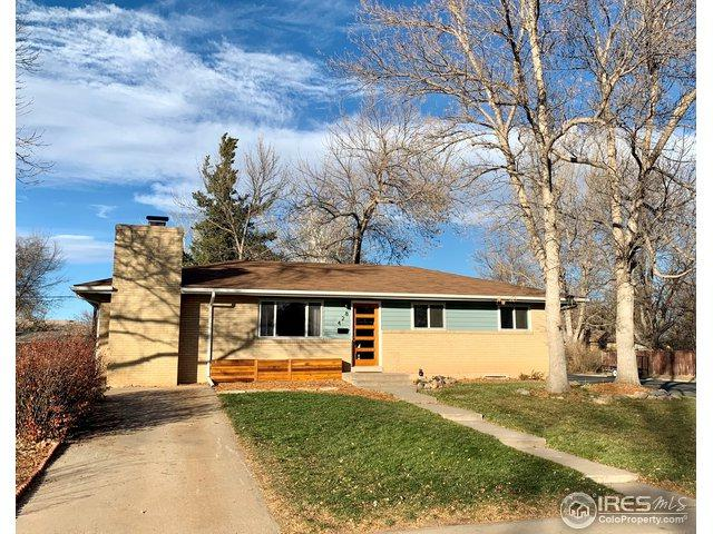 428 Duke Ln, Fort Collins, CO 80525 (MLS #866905) :: Tracy's Team