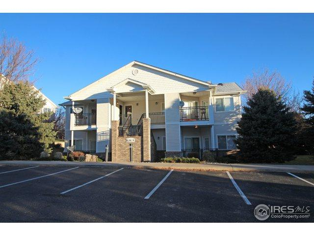 950 52nd Ave Ct #4, Greeley, CO 80634 (MLS #866910) :: The Daniels Group at Remax Alliance