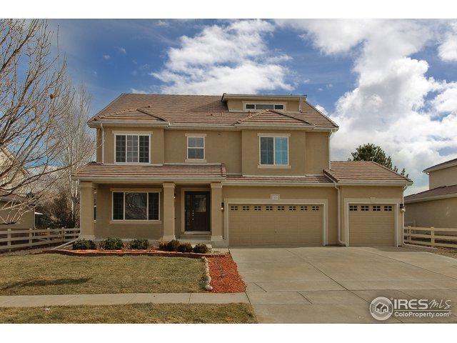 13816 Windom Ln, Broomfield, CO 80023 (MLS #866911) :: Hub Real Estate