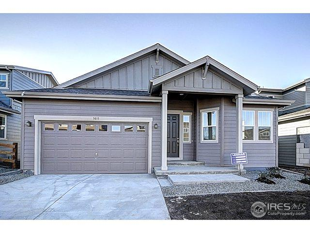 3015 Crusader St, Fort Collins, CO 80524 (MLS #866946) :: Tracy's Team