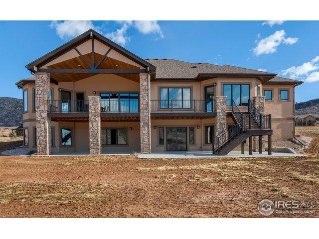 9701 Alfalfa Way, Loveland, CO 80538 (MLS #867010) :: 8z Real Estate