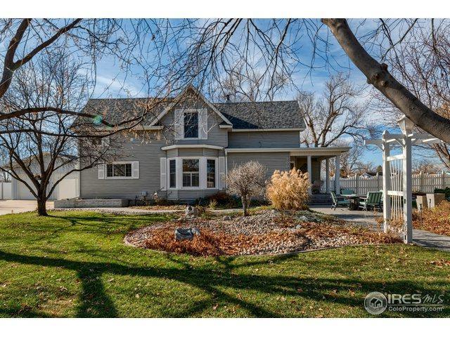 700 4th St, Windsor, CO 80550 (MLS #867011) :: Hub Real Estate