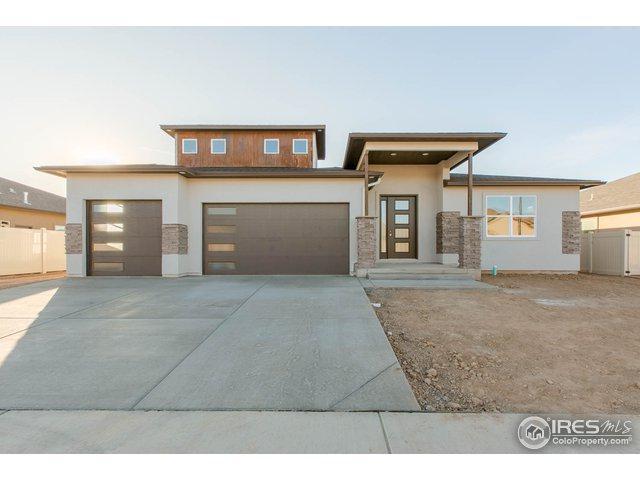 273 Everest St, Grand Junction, CO 81503 (#867164) :: HomePopper