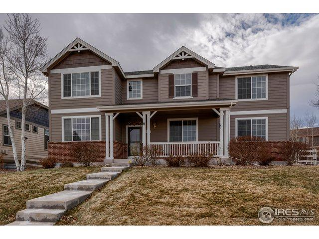 2615 Annelise Way, Fort Collins, CO 80525 (MLS #867410) :: Hub Real Estate