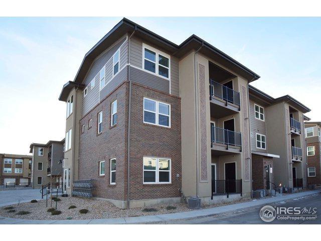 15295 W 64th Ln #103, Arvada, CO 80007 (MLS #867526) :: Sarah Tyler Homes