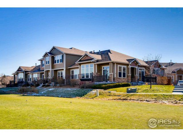 3751 W 136th Ave F4, Broomfield, CO 80023 (MLS #867548) :: Hub Real Estate