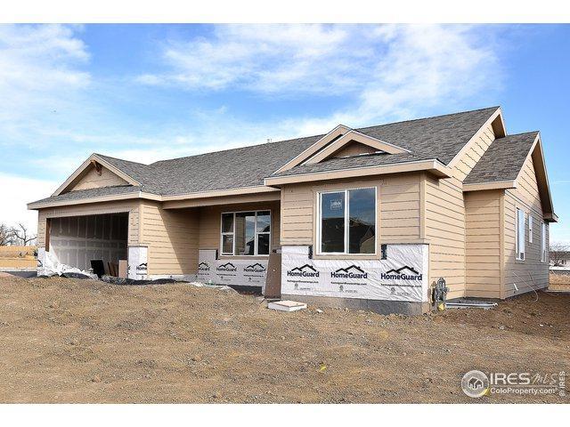 6864 Sage Meadows Dr, Wellington, CO 80549 (MLS #867627) :: Kittle Real Estate
