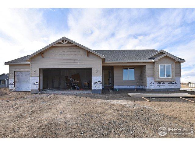 6881 Sage Meadows Dr, Wellington, CO 80549 (MLS #867674) :: Kittle Real Estate