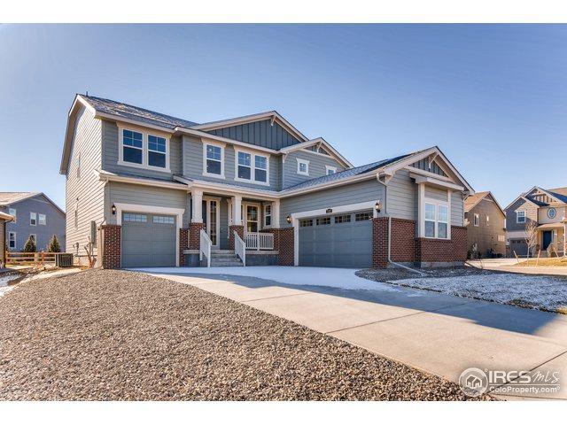 2182 Tyrrhenian Cir, Longmont, CO 80504 (MLS #867815) :: 8z Real Estate