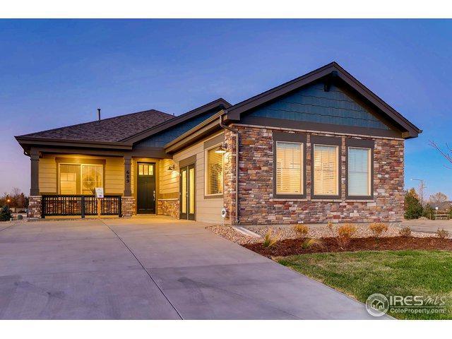 689 Brennan Cir, Erie, CO 80516 (MLS #867866) :: 8z Real Estate