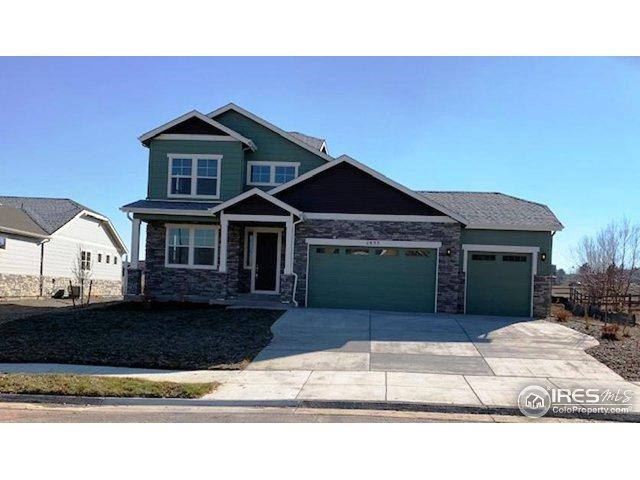 2855 Eagle Cir, Erie, CO 80516 (MLS #867898) :: Kittle Real Estate