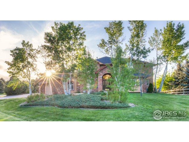 8525 Waterford Way, Niwot, CO 80503 (#868159) :: The Griffith Home Team