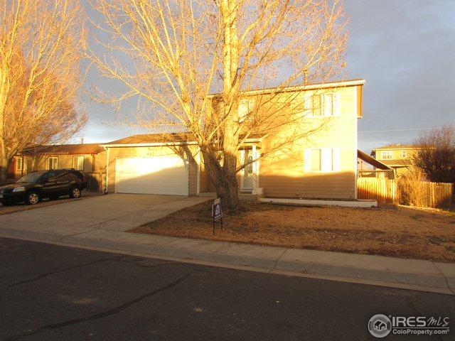 510 Broadview Dr, Severance, CO 80550 (MLS #868183) :: Kittle Real Estate