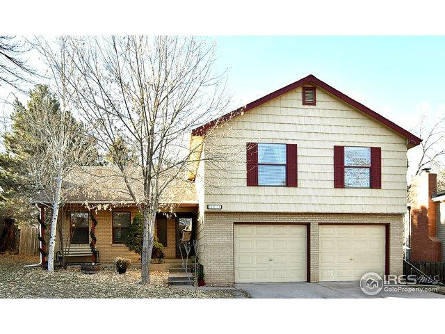 1819 Ridgewood Rd, Fort Collins, CO 80526 (MLS #868386) :: The Lamperes Team