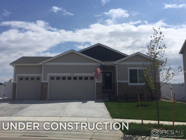 5434 Chantry Dr, Windsor, CO 80550 (MLS #868424) :: Downtown Real Estate Partners